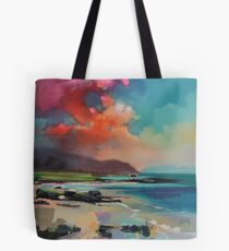 Rum From South Uist Tote Bag