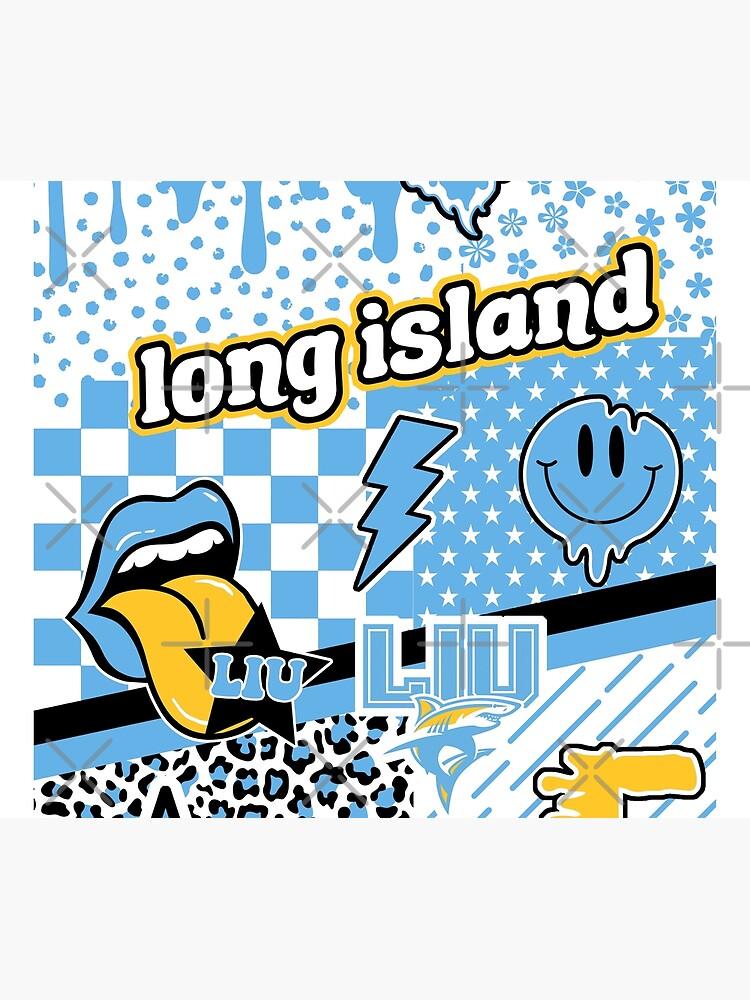 Long Island by Leilasayan