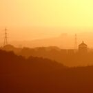 Autumnal Haze by mikebov