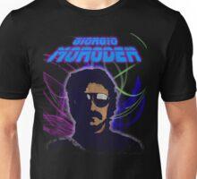 Moroder Unisex T-Shirt