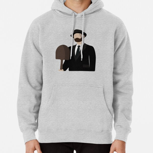 Eminem - Music To Be Murdered By  Pullover Hoodie