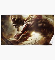 Gow Poster