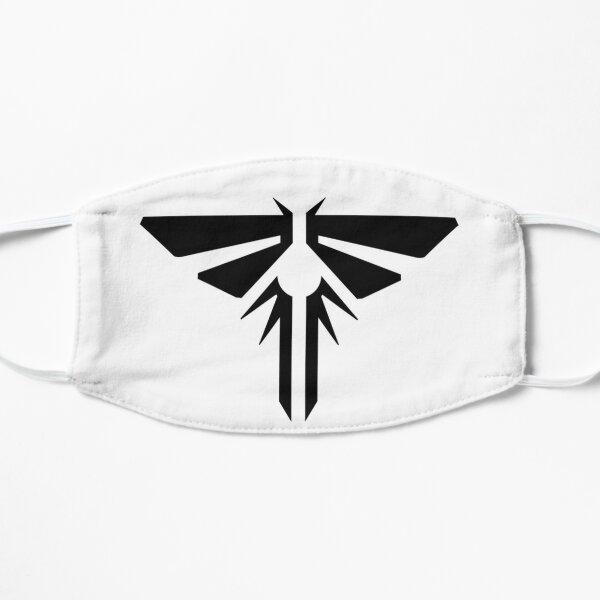 The Last of Us - Fireflies Flat Mask