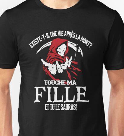 FILLE Unisex T-Shirt