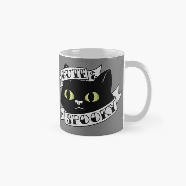 Cute and Spooky Classic Mug