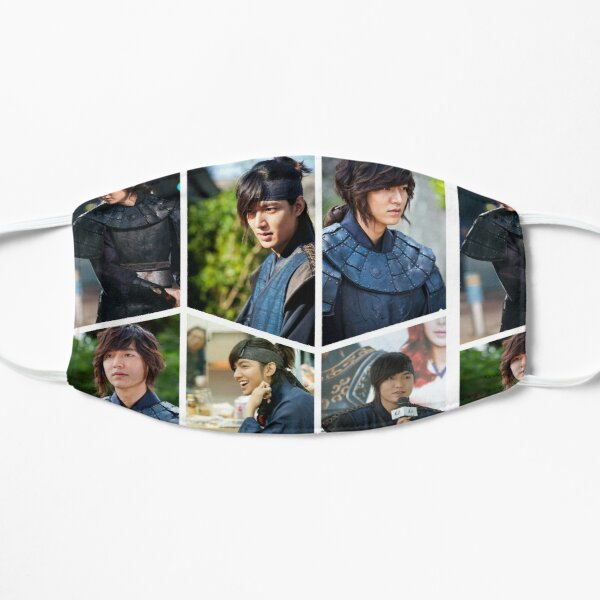 Lee Min Ho Handsome Collage  Mask