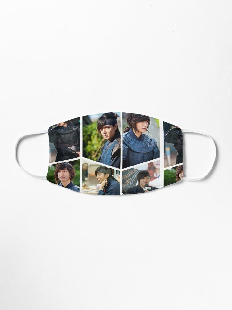 Alternate view of Lee Min Ho Handsome Collage  Mask