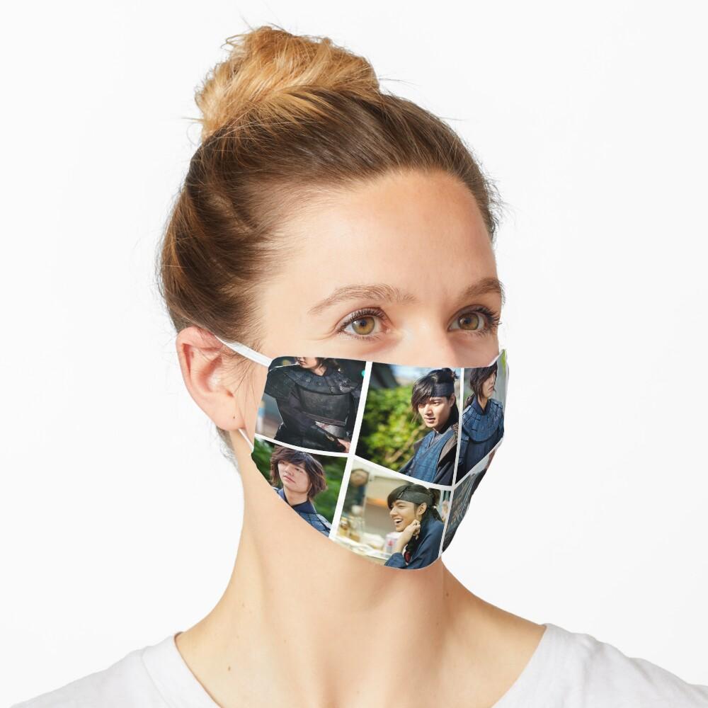 Lee Min Ho Handsome Collage  Mask