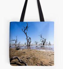 Menindee Lake NSW Australia  Tote Bag