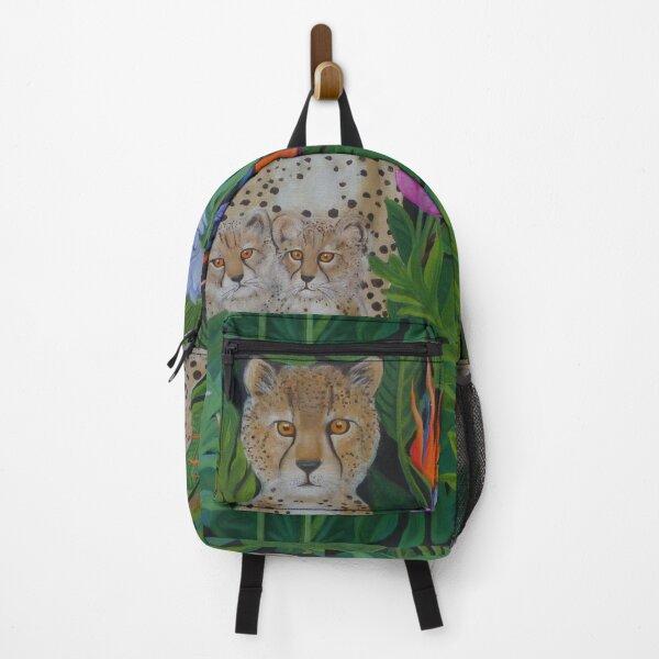 cheetahs  Backpack