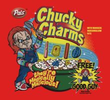 Chucky Charms | Unisex T-Shirt