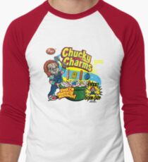 Chucky Charms Men's Baseball ¾ T-Shirt