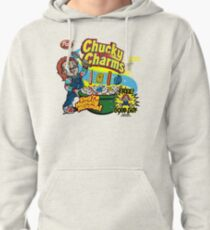 Chucky Charms Pullover Hoodie
