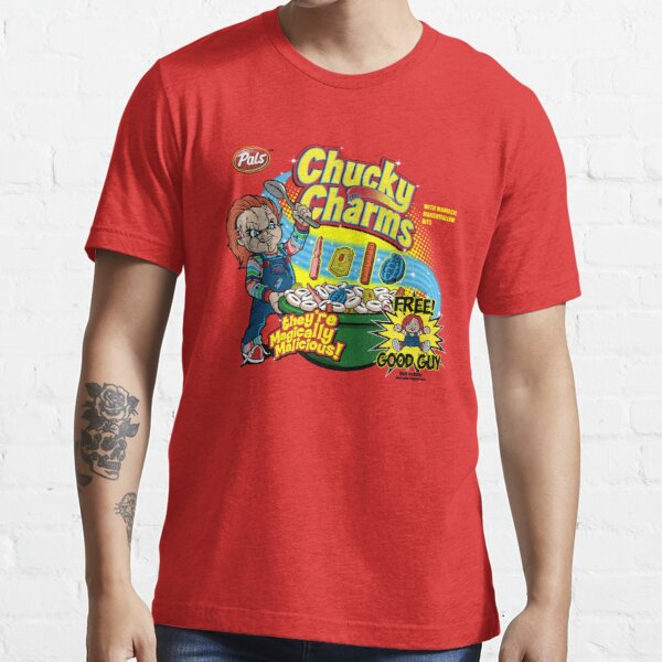 Chucky Charms Essential T-Shirt