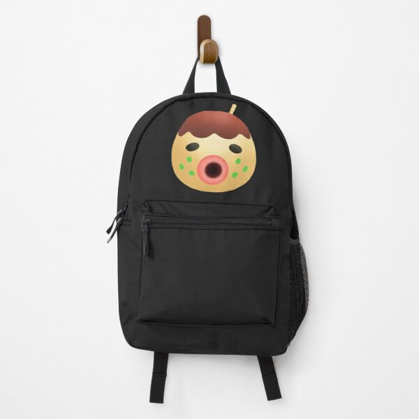 zucker ACNH Backpack