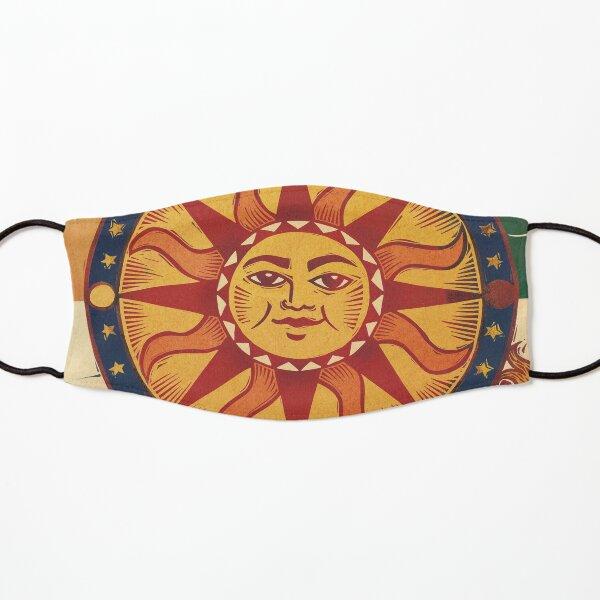 Sun Kids Mask