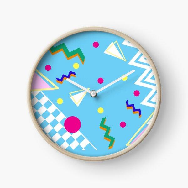 90s Clock