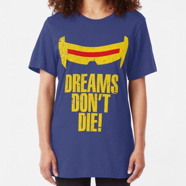 Dreams Slim Fit T-Shirt