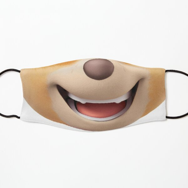 Skye Face Kids Mask