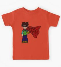Be Your Own Hero Kids Tee