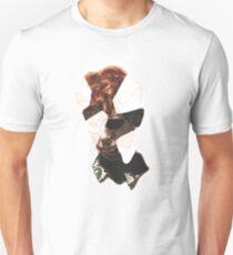 King Krule in orange dots T-Shirt