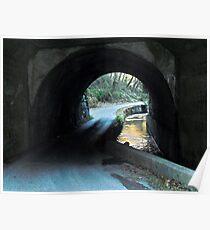 A Brook Runs Through It Poster
