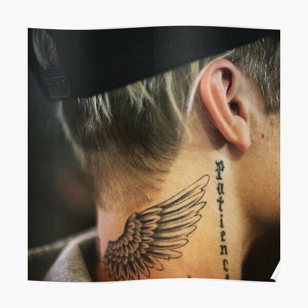 Bieber Poster