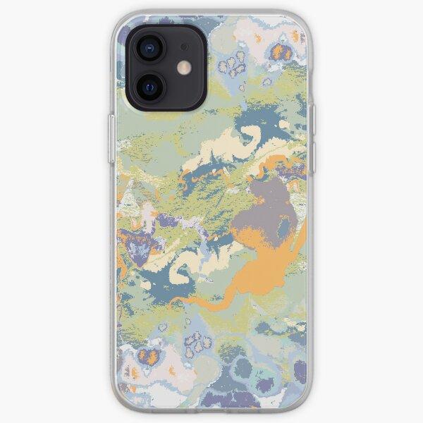 Texture Grunge iPhone Soft Case