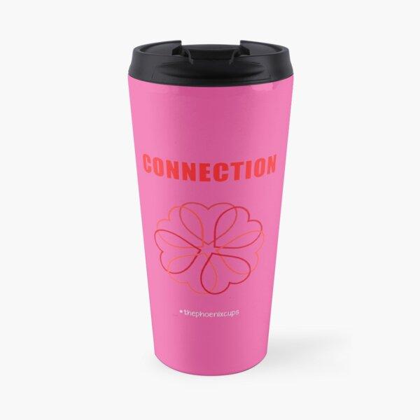 Connection Cup Mugs Travel Mug