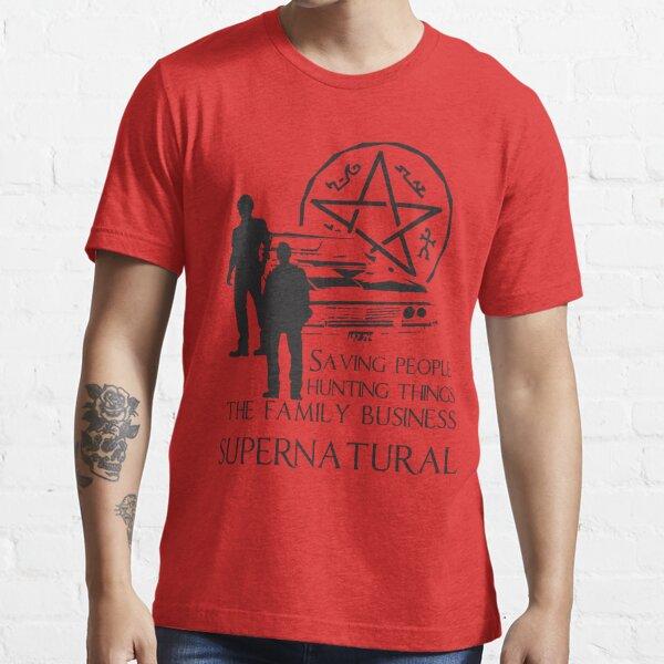 Saving people Essential T-Shirt
