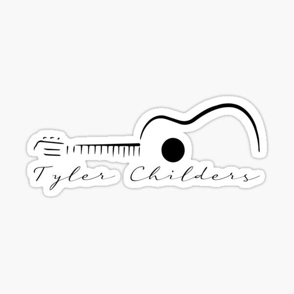 Tyler Childers Sticker
