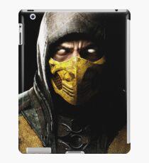 MK iPad Case/Skin