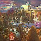 """Autumn Spirits IV"" by James McCarthy"