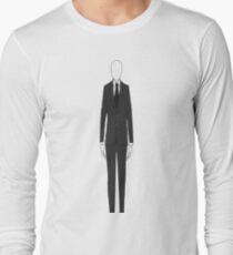 Slender Long Sleeve T-Shirt