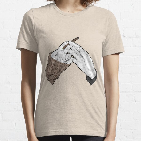 Sharing is Caring! Essential T-Shirt