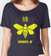 Meth Barrel Logo - Breaking Bad Women's Relaxed Fit T-Shirt