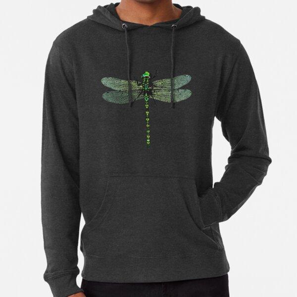 Dragon Fly Lightweight Hoodie
