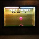 Party Supplies by Dave Sliozis