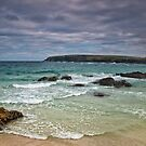 Lewis: Ness Beach by Kasia-D