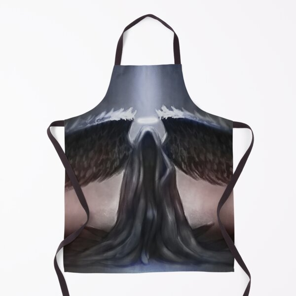 Dark Angel Apron