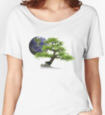 Earth Day Women's Relaxed Fit T-Shirt