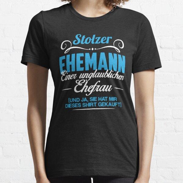 STOLZER EHEMANN Essential T-Shirt