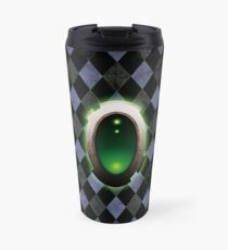 A Stone among Diamonds Travel Mug