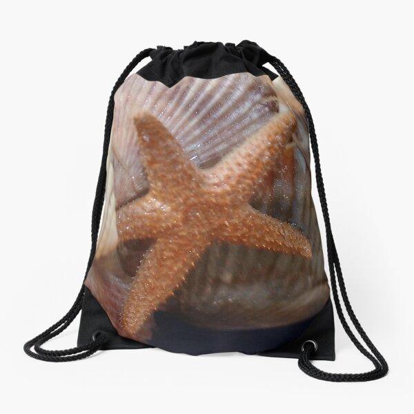 Ocean Love! Drawstring Bag