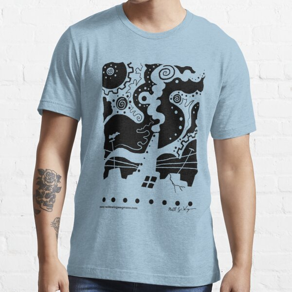 The Mill Essential T-Shirt