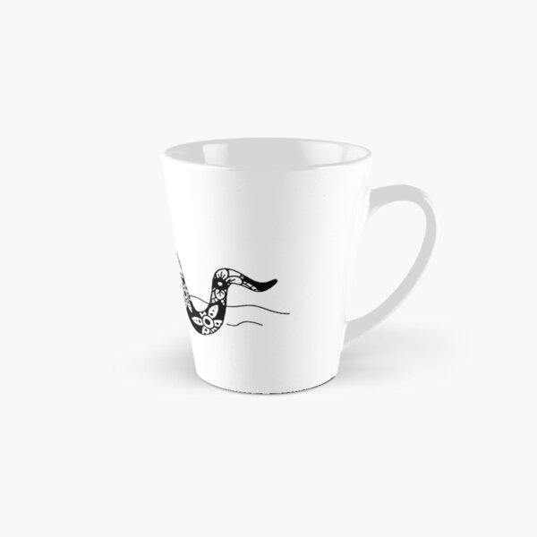 Nessie Mandala Tall Mug