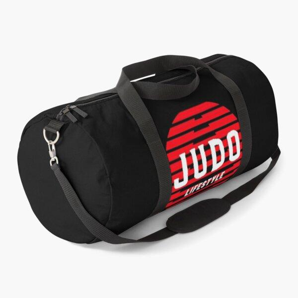 Judo lifestyle Duffle Bag