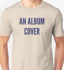 Anal Bum Cover Unisex T-Shirt