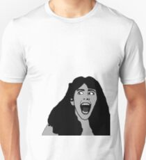Angela- Sleepaway Camp Unisex T-Shirt