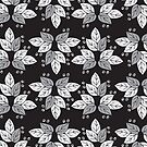 pattern leaves by aticnomar